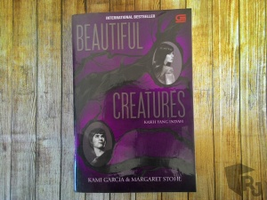 Beautiful Creatures by Kami Garcia dan Margaret Stohl