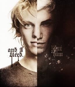 Jace+Sebastian = End of the world?