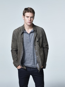 Zach Roerig as Matt Donovan