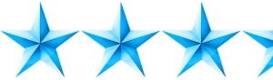 3,25 STARS