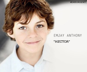 Emjay Anthony as Hector