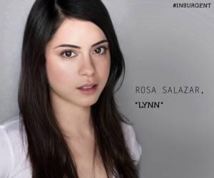 Rosa Salazar as Lynn