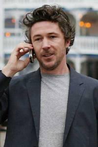 Adian Gillen as Janson (Rat-Man)