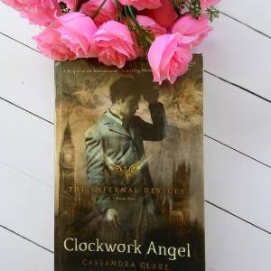 Clockwork Angel by Cassandra Clare