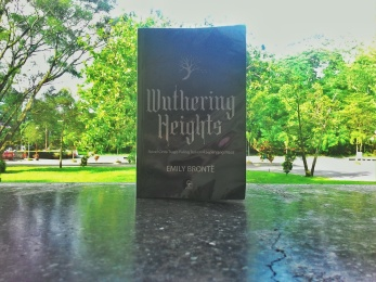 Wuthering Heights by Emil Bronte
